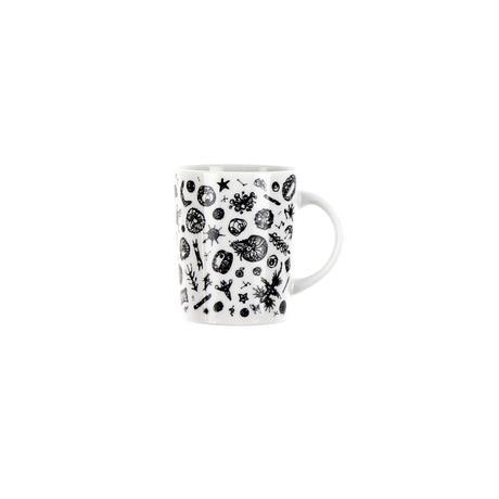deep sea creatures mug