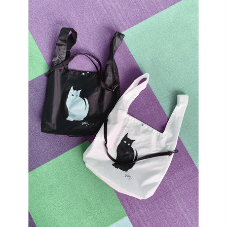 【limited color】chat marche bag