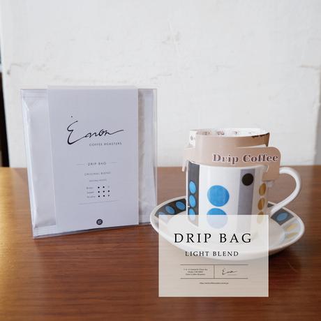 DRIP  BAG(5袋) LIGHT BLEND