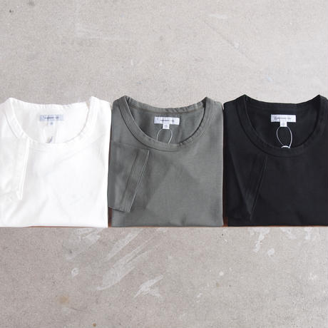 【unisex】Ordinary fits〈オーディナリーフィッツ〉FLEX TEE OFF