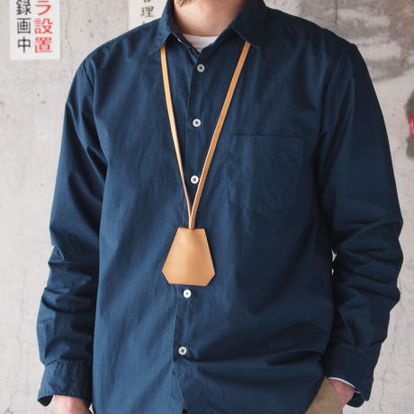 Esperanto〈エスペラント〉KEY NECK HOLDER (ESP-6488) TAN/BROWN/BLACK