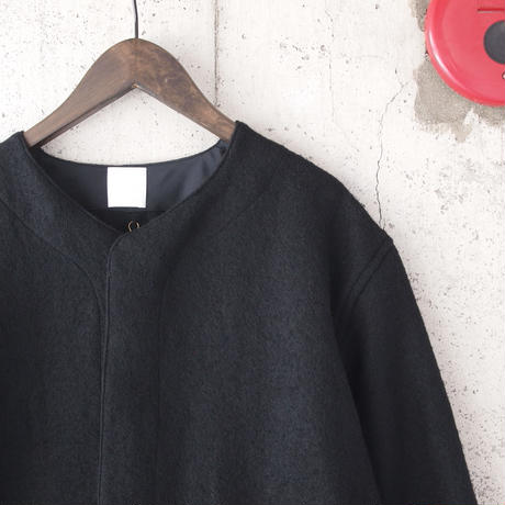5W〈ゴワット〉  Goun-Wool BLACK
