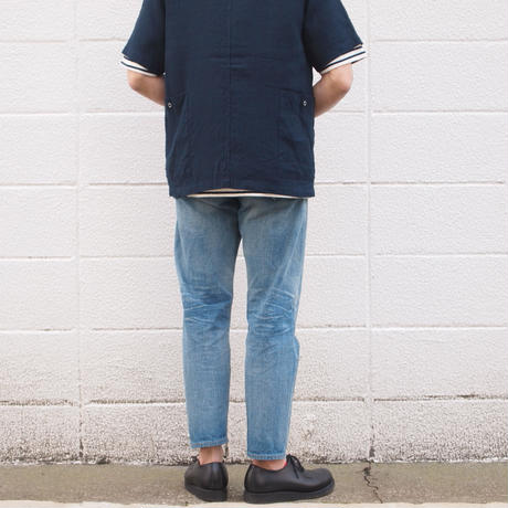 【unisex】Ordinary fits〈オーディナリーフィッツ〉 5POCKET ANKLE DENIM 3YEAR
