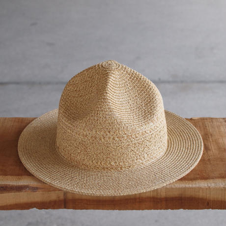 【kids】SUBLIME〈サブライム〉 MOUNTAIN HAT NATURAL/NAVY