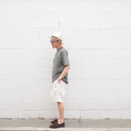 Argyll and Bute 〈アーガイルアンドビュート〉   MOUNTAIN HAT NATURAL
