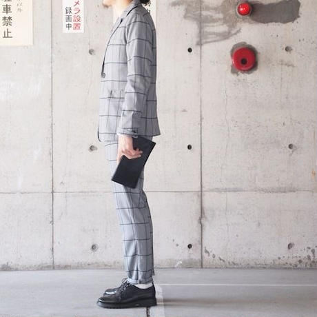 hanakazari〈ハナカザリ〉 ウィンドペンセットアップ NAVY