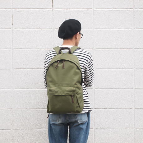 Esperanto〈エスペラント〉 CORDURA1680 BACKPACK OLIVE