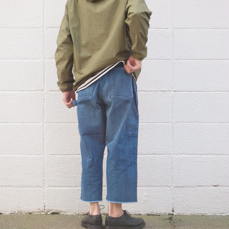 【unisex】Ordinary fits〈オーディナリーフィッツ〉 PAINTER PANTS USD