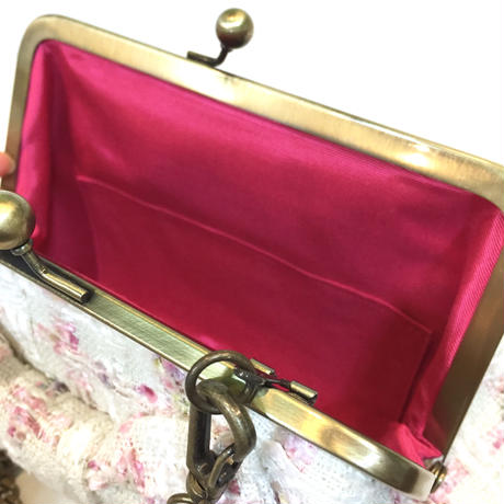 clutch bag ★Check