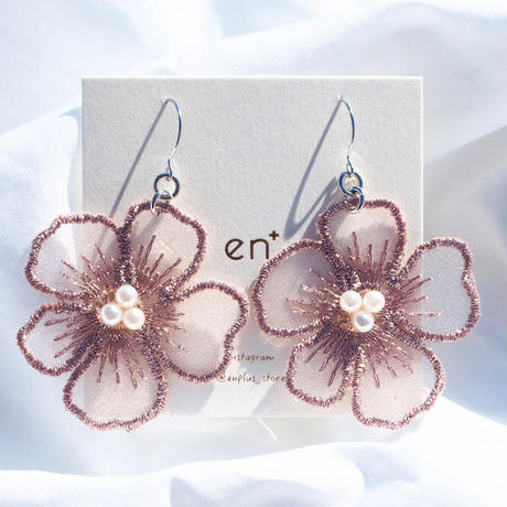 lace flower