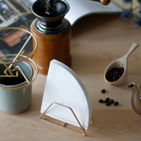 coffee filter holder