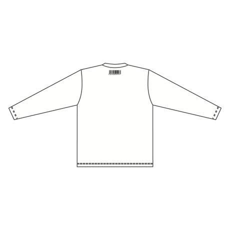 日和ゆずオフィシャルロングTシャツ