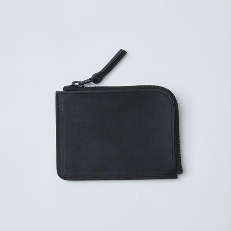 thin wallet(ブラック)