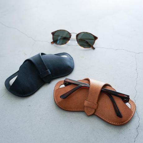 Glasses case (NAVY)