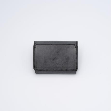 dairy wallet(ブラック)