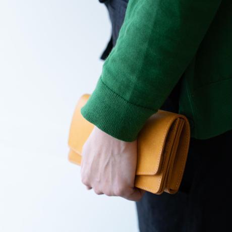 long wallet(ネイビー)
