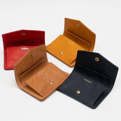 mini wallet(ナチュラル)