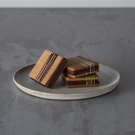 ショコラサンドアソート 4個セット
