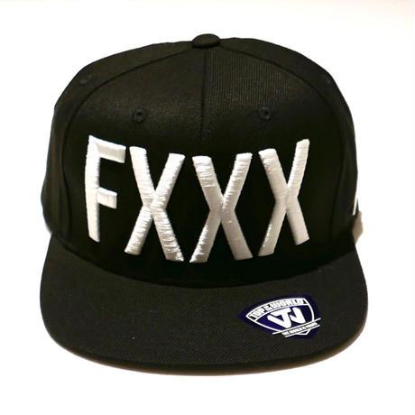 """""""FXXX""""キャップ[FRA021]"""