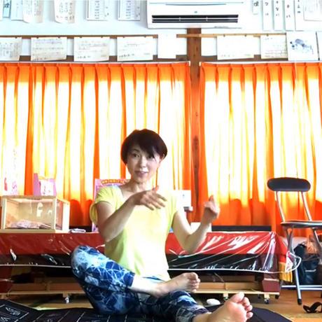 8月19日(水) 限定4名! 新月✨ kirameki yoga➕ Petit Seminar / チャリティーヨガ+プチセミナー70分