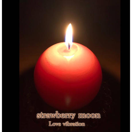 【 Candle Petit bonheur 】宇宙キャンドル 11cm