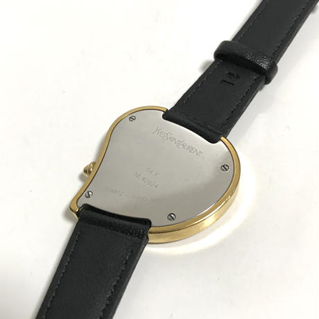 YSL heart motif watch(No.3201)