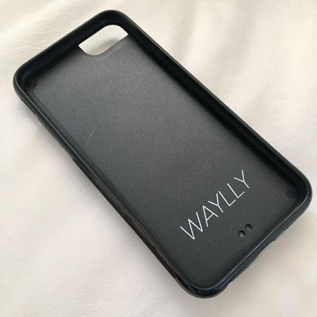 waylly×epine iPhone case