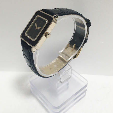 Yves Saint Laurent square Watch