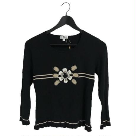 courreges flower design tops(No.2913)