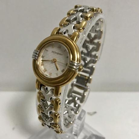 YSL Ychain design Watch