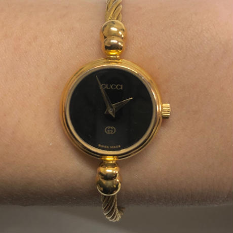 GUCCI  bangle Watch(No.3227)