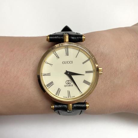 GUCCI sherryline watch (No.4412)