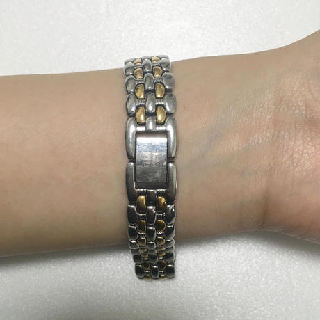 GIVENCHY  chain Watch navy
