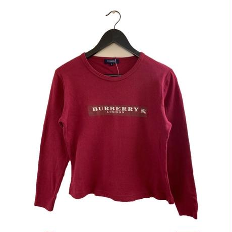 Burberry logo design tops(No. 3604)