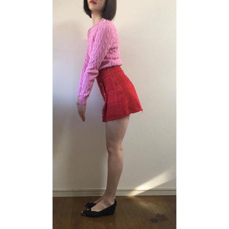 Ralph Lauren knit pink