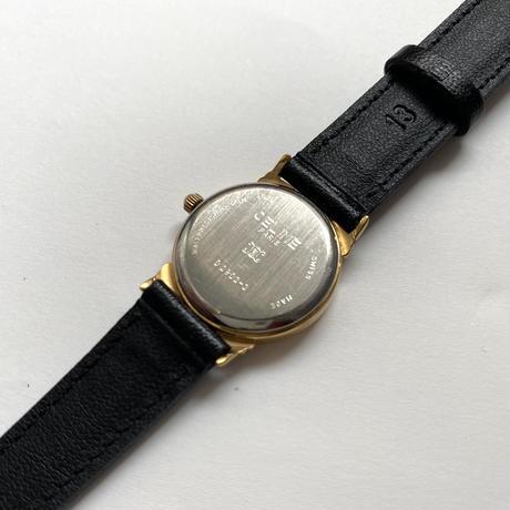 CELINE aurora design Watch (No.4552)