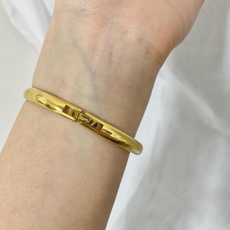 YSL heart bezel design  Watch (No.4293)