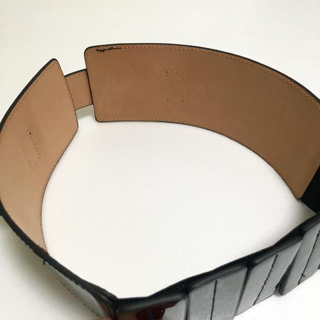 patent design gom belt