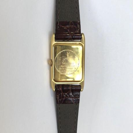 YSL square design Watch(No.4293)