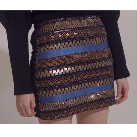bijou design skirt