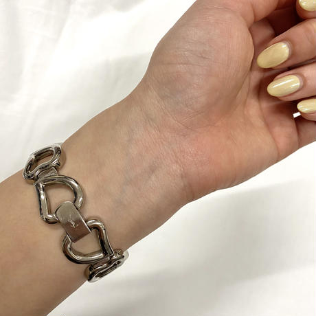YSL heart design Watch(No.4203)