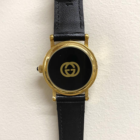 GUCCI logo design Watch(No.4280)