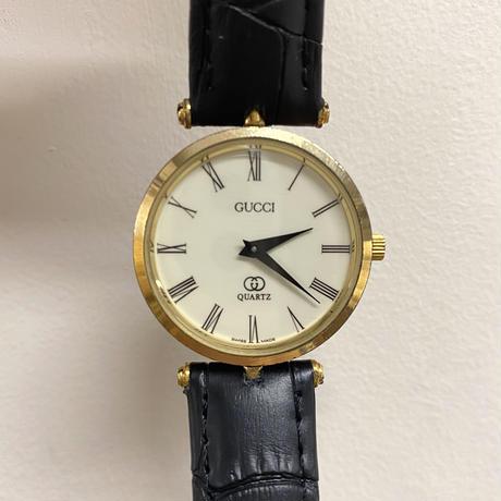 GUCCI sherry line design watch(No.4006)