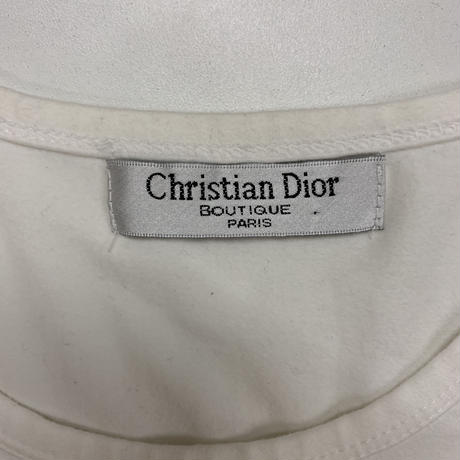 Christian Dior trotter logo design tops (No.3456)