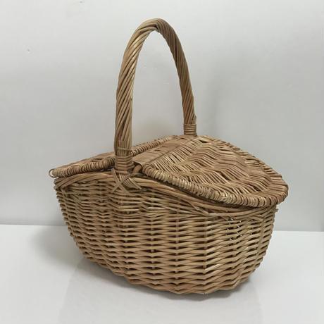 basket hand bag
