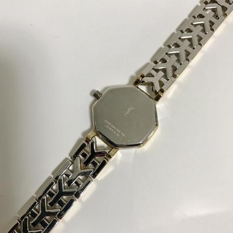 YSL design Watch