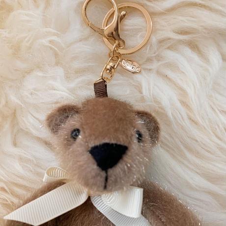 épine bear key holder
