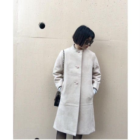 【スペシャルプライス】design white coat