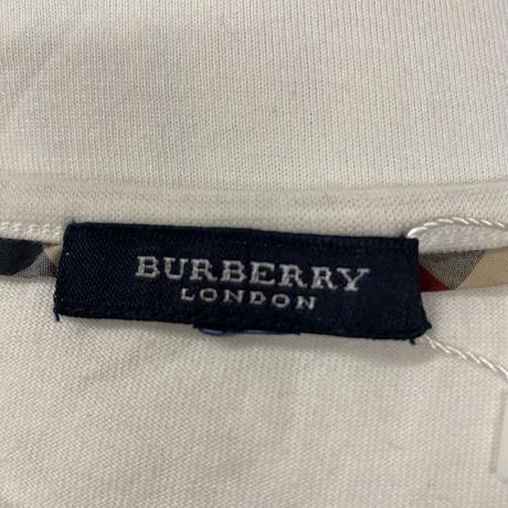 Burberry logo gather tops(No.4096)