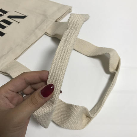 épine original canvas tote bag